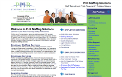 PHR Services