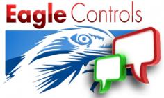 Eagle Controls International Limited – Chris Parfitt