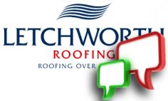 Keith Crofton from Letchworth Roofing Ltd