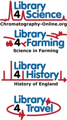 Library 4 – Logo Series