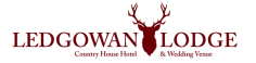 Ledgowan Lodge Hotel – Logo