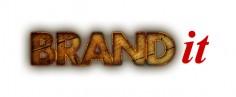 Brand it 4 U – Logo Design