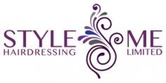 Style Me Hairdressing Ltd – Logo
