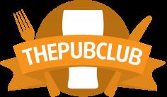 The Pub Club – Logo Design