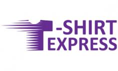 T-Shirt Express – Logo
