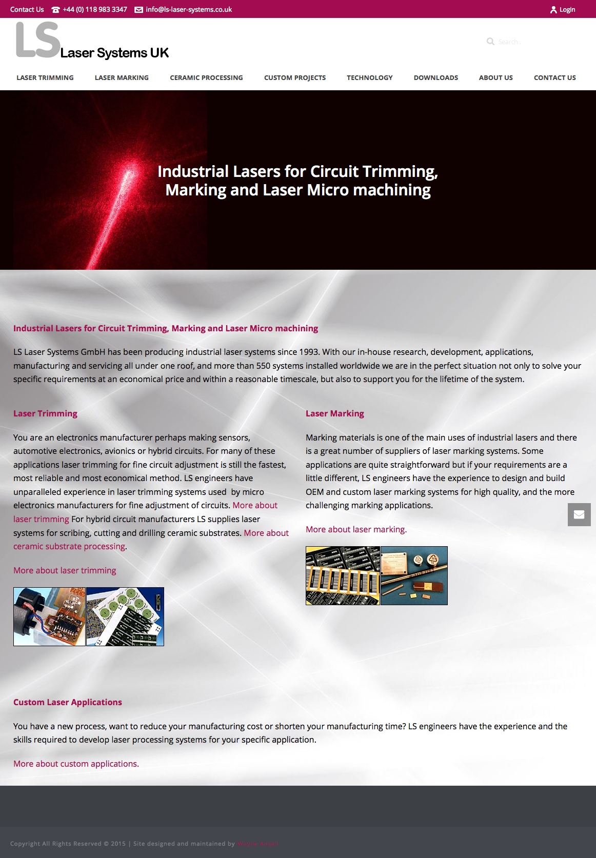 ls-laser-systems